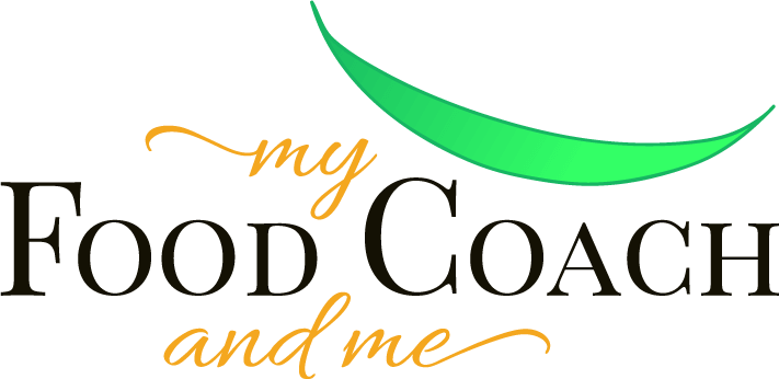 My Food Coach and Me